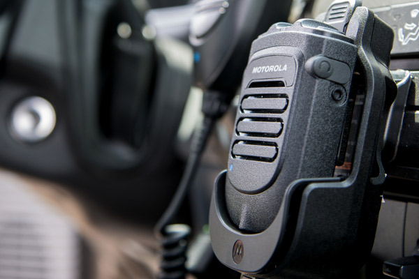 Featured Two-way Radio Accessories