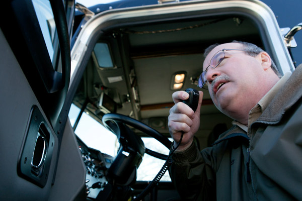 Mobile Two-Way Radios