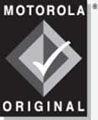Motorola Original Parts and Accessories